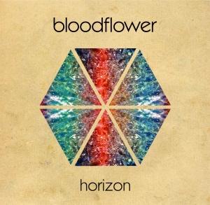 Bloodflower CD inlay