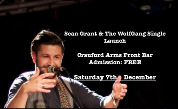 sean grant free gig