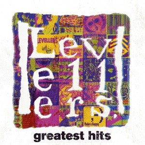 Main Leveller mGreatest Hits cd