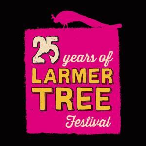 larmer tree fest 1