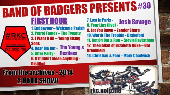 Band of BADGERS PRESENTS PLAYLIST PROMO archives 30 1.jpg