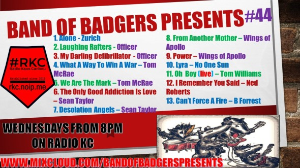 Band of BADGERS PRESENTS PLAYLIST PODCAST 44 PROMO.jpg