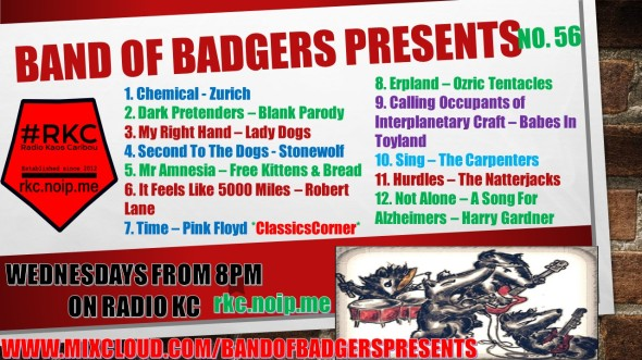 Band of BADGERS PRESENTS PLAYLIST 56 70 PROMO.jpg