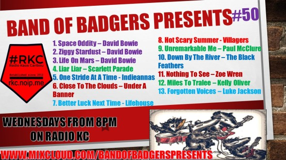Band of BADGERS PRESENTS PLAYLIST PODCAST 50 PROMO.jpg